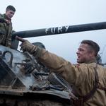 Flick picks: 'Fury,' 'Birdman' are character studies of men at war