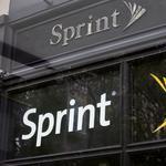 Sprint slices severance pay in half