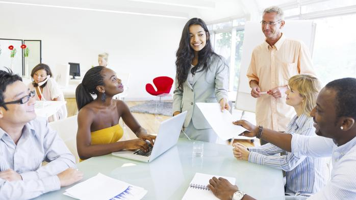 The secret to sales training that works