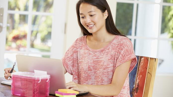 How to make 'work from home' truly work