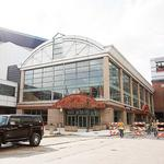 Mercedes Benz of Buffalo gets naming rights for arena business suite