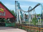 Six Flags to buy back Darien Lake