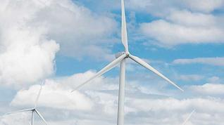 Do you support or oppose the construction of more wind turbines in Western Pennsylvania?
