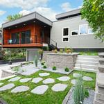 Dream Homes: Green contemporary built new in Linden Hills for $1.35M (Photos)