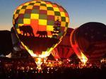 Behind the scenes at Carolina BalloonFest (PHOTOS)
