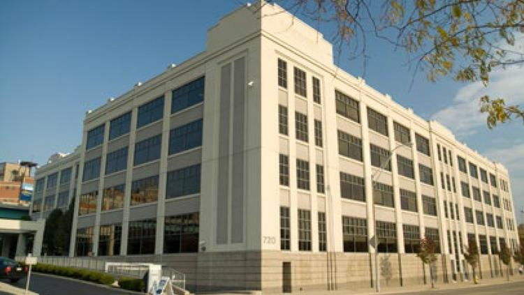 Marvelous Champlin Architecture Will Move To The Sawyer Point Building From The  Woodford Building Early Next Year Good Ideas