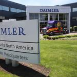 Daimler Trucks North America settles discrimination suits for $2.4M