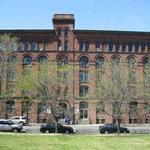 Another old Troy factory sells on River Street