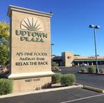 Sam Fox, Upward Projects restaurants in the works for Uptown Plaza