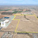 Land slated for housing development near Luke Air Force Base sold for $12M