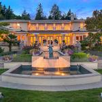Patti Payne's Cool Pads: Is this Mercer Island mansion the second-most expensive on the local market?