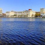 Wilmington industrial property market still sputtering