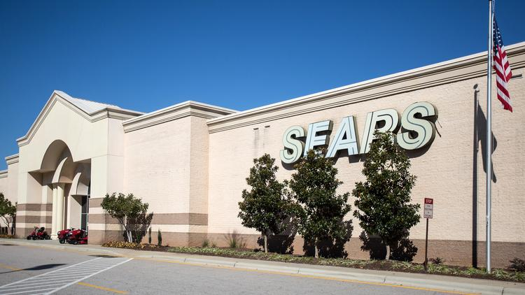 53e885254e Sears closing 40 more stores nationwide