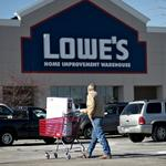 Lowe's serves up home improvement with a side of sci-fi