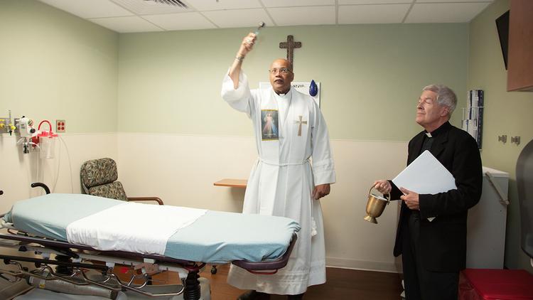 Fort Lauderdale Emergency Room