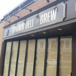 Uptown Deli and Brew to combine European grocery, deli and brewery in Westerville
