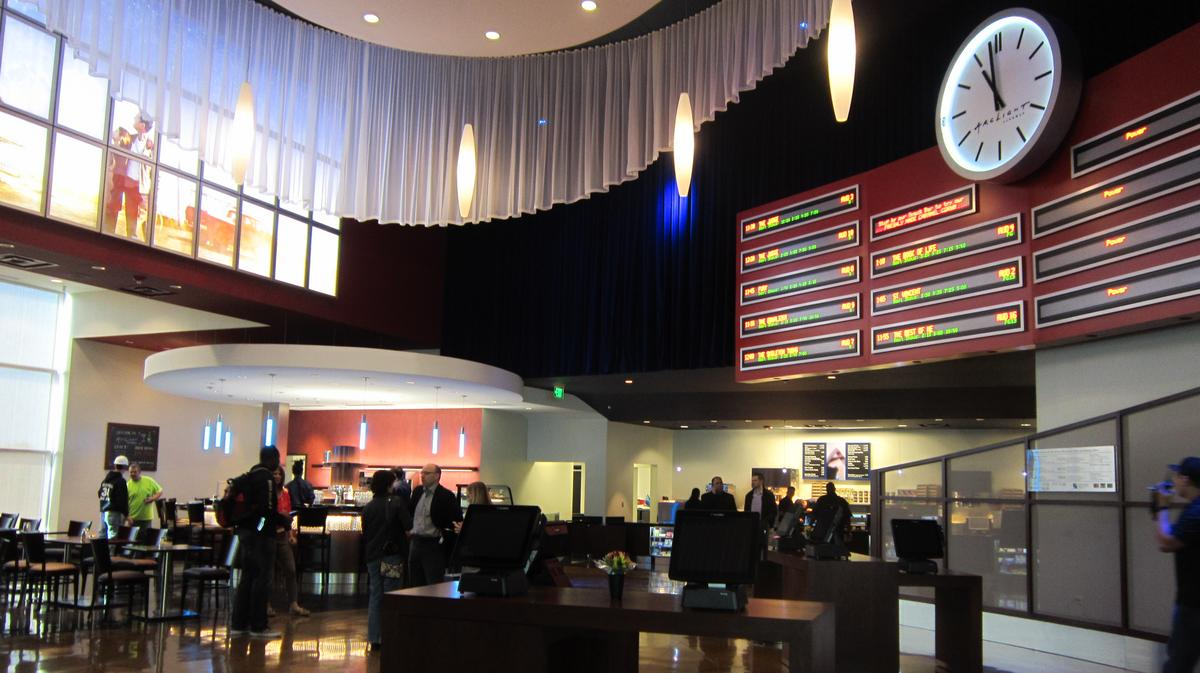 ArcLight Cinemas in Bethesda to close permanently - Baltimore Business Journal