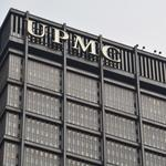 UPMC puts in strong first quarter