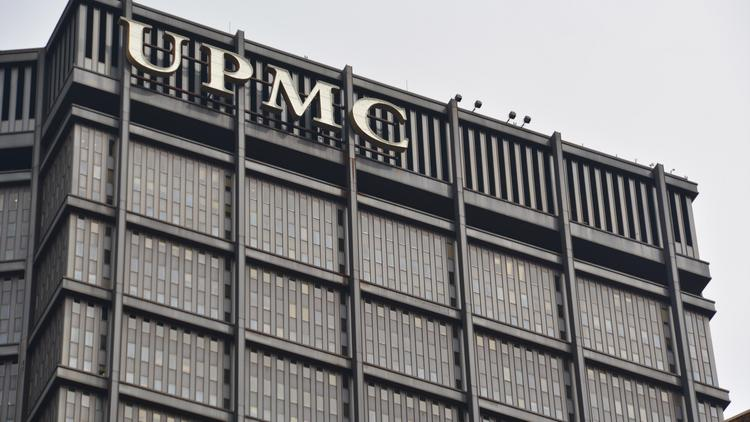Highest-paid UPMC employees for fiscal year 2017
