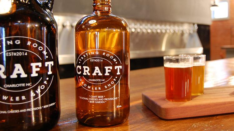 Why this community bank is jumping on the craft beer for Craft beer store san antonio