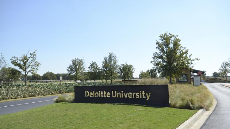 f5dfe650927 The insider s view  Deloitte University s leadership academy at ...