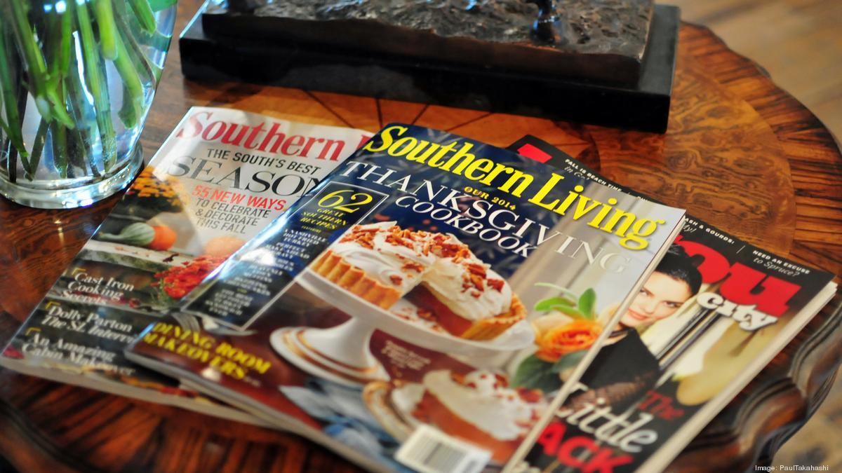Southern Living To Open Retail Store In Huntsville Birmingham Business Journal