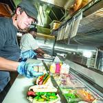 Downtown development widens food options