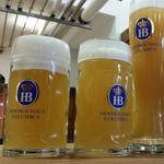 Hofbrauhaus opens Tuesday – SLIDESHOW