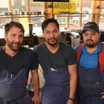Travail team opening Northeast Minneapolis barbecue joint