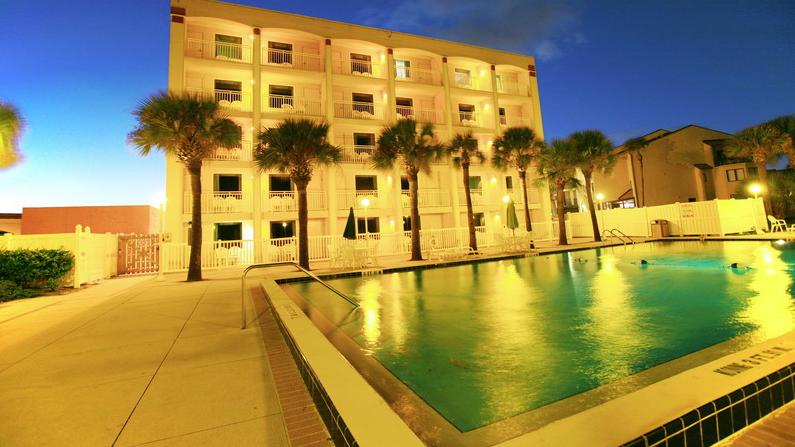 Guy Harvey Outpost Resort To Open On St Augustine Beach Jacksonville Business Journal