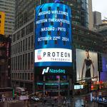 Proteon raises $70.3 million in IPO