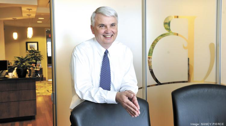 Ned Curran, a Charlotte real estate executive, is chair of the N.C. Board of Transportation.