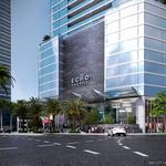 Echo Brickell condo project secures big construction loan
