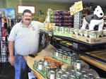 Pet-supply business built on CPCC's training
