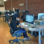 Software consultant Quick Left shutters Portland office