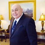 Dallas investment banker: Bull market on 'last wobbly legs'