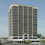 Deal of the Week: Catholic Charities leases Mid Pointe Tower