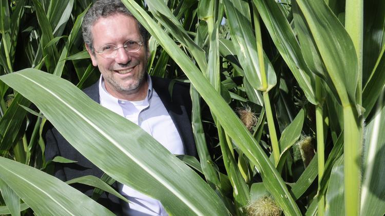 Neil Koehler, Pacific Ethanol