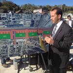New movie studio to anchor McKees Rocks brownfield redevelopment