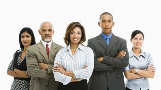 From a racial perspective, is your company's workforce fairly representative of the population?