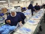 Ebola news roundup: Insurers react; Dallas hospital revenue plummets; Liberians threaten to break quarantine over food