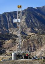 Halliburton deploys compressed natural gas truck fleet
