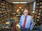 President of Louisville seminary to step down