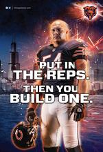 What's ahead for retired football great Brian Urlacher?