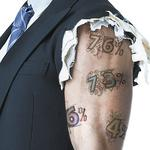 Once considered taboo, tattoos are now big business