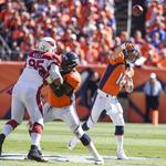Denver Broncos get 5 prime-time games