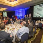 Photos: Business Journal's 'Outstanding CFOs' leave their mark on Valley companies, nonprofits