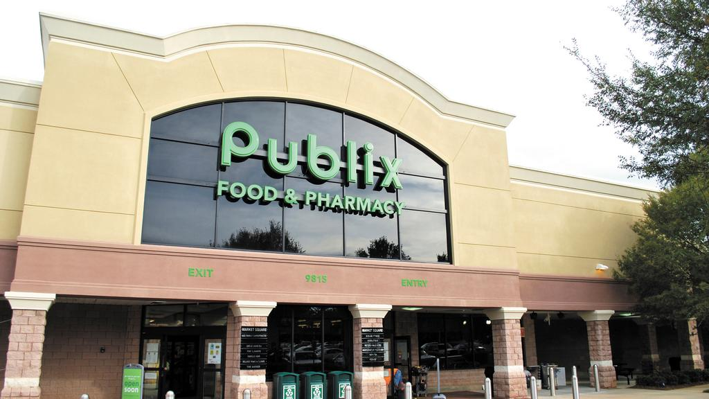 You'll soon be able to pay at Publix via the grocer's iPhone app