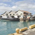 Hearing revives boat yard's move plan