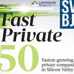 Meet Silicon Valley's fastest companies